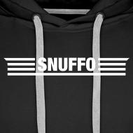 Design ~ Snuffo Hoodie