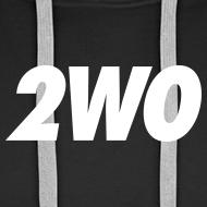 Design ~ Zwo Hoodie