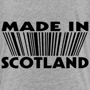 Made in Scotland 3D code Shirts - Kids' Premium T-Shirt