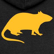 Motiv ~ Rattenjacke