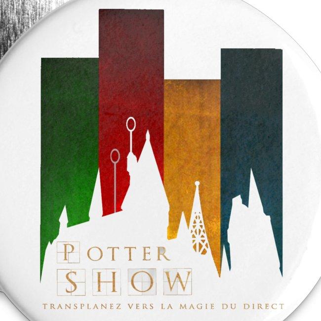 Badage PotterShow!