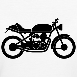 Motorcycle (dd)++2014 T-Shirts - Frauen Bio-T-Shirt