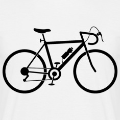 Bicycle (dd)++2014 T-Shirts