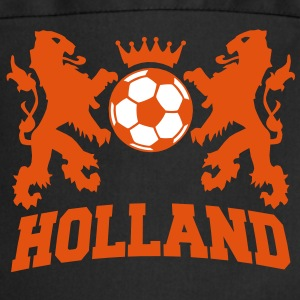 holland / nederlands elftal / the netherlands  Aprons - Cooking Apron