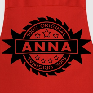 ANNA star original 1c  Aprons - Cooking Apron