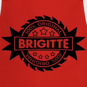 BRIGITTE star original 1c  Aprons - Cooking Apron