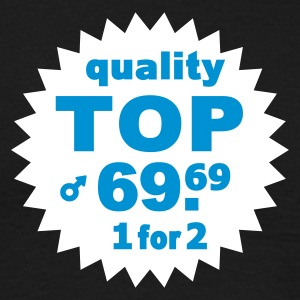 quality top - Men's T-Shirt