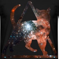 space pussy T-shirts