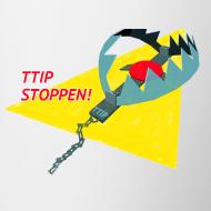 Motiv ~ TTIP Tasse