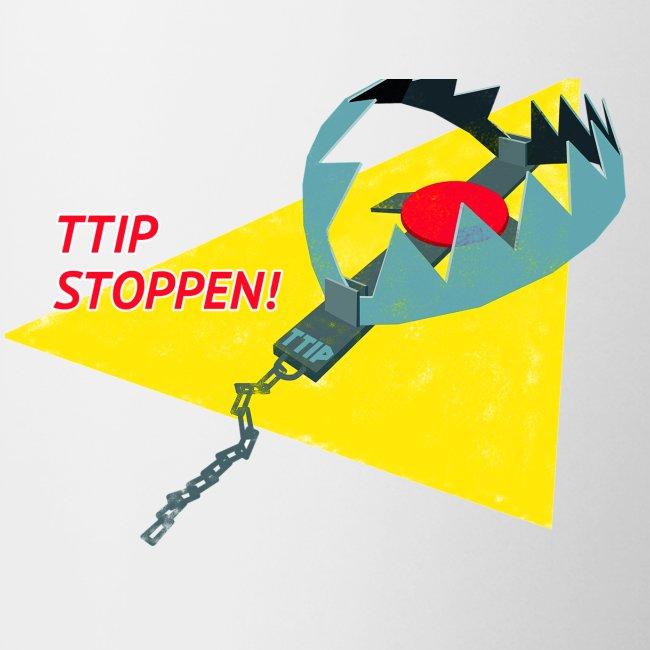 TTIP Tasse