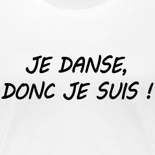 Citation danse