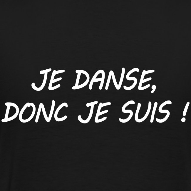 Www Happydays Tees Com Citation Danse Back Men S Premium T Shirt