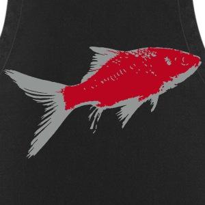 Tabliers lyon spreadshirt for Achat poisson rouge lyon