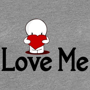 love4me T-Shirts - Frauen Premium T-Shirt