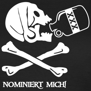 ~ Neknominate ~ T-Shirts - Frauen T-Shirt