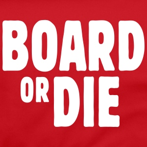 board or die Bags & Backpacks - Shoulder Bag