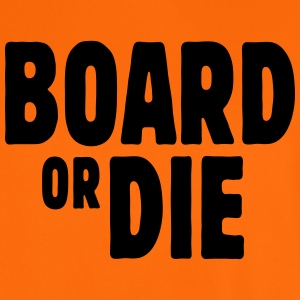 board or die Tee shirts - Maillot de football Homme