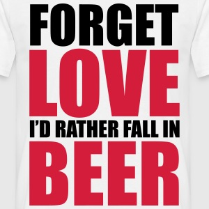 Forget Love T-Shirts - Men's T-Shirt