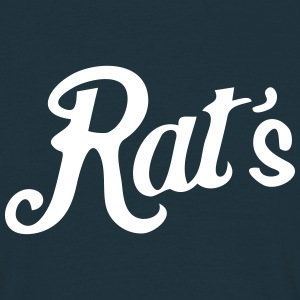 rat's - T-shirt Homme