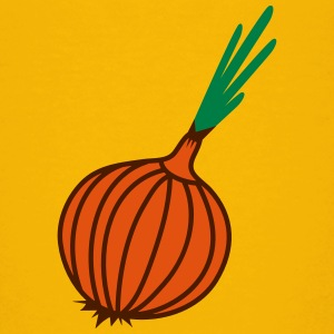 An onion Shirts - Teenage Premium T-Shirt