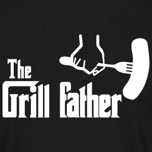 Grill Father - T-shirt Homme