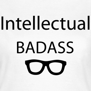 Intellectual T-Shirts - Women's T-Shirt