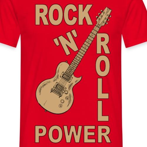 rock'n'roll guitar 03