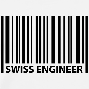 swiss engineer T-Shirts - Männer Premium T-Shirt