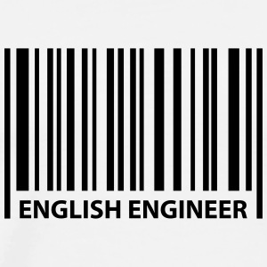 english engineer T-Shirts - Männer Premium T-Shirt
