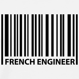french engineer T-Shirts - Männer Premium T-Shirt