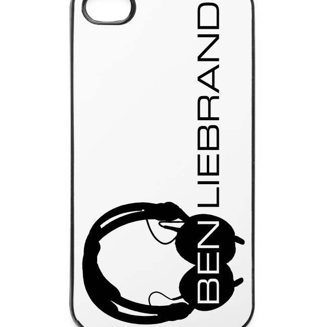 HD25 on iPhone4 case