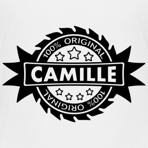 CAMILLE star original 1c Shirts - Teenage Premium T-Shirt