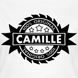 CAMILLE star original 1c T-Shirts - Frauen T-Shirt