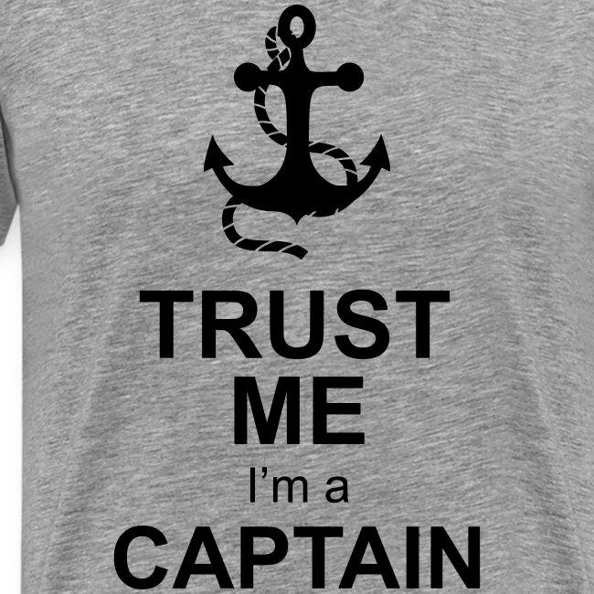 captain tshirt