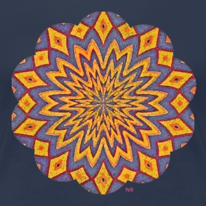 Persian star T-Shirts - Women's Premium T-Shirt
