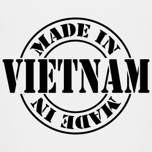 made_in_vietnam_m1 T-Shirts - Kinder Premium T-Shirt