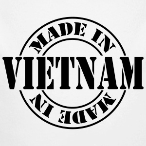made_in_vietnam_m1 Sweats - Body bébé bio manches longues