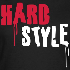 Hardstyle T-shirts - Vrouwen T-shirt