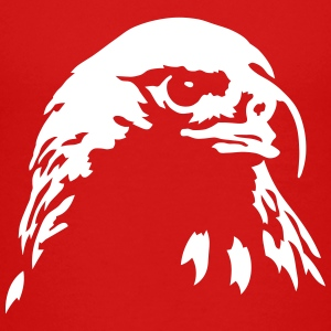 eagle Shirts - Teenage Premium T-Shirt