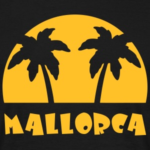 Sunset Mallorca T-Shirts - Men's T-Shirt