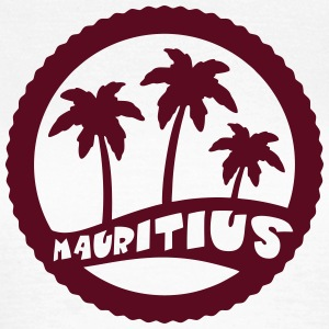 Mauritius palm trees T-Shirts - Women's T-Shirt