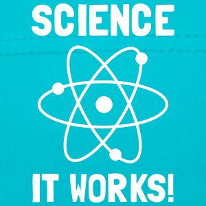 SCIENCE. IT WORKS! Accessoires - Baby Mütze