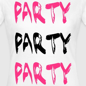 Party T-Shirts - Women's T-Shirt