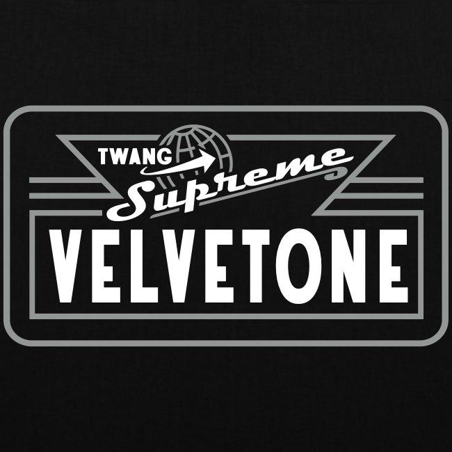 Velvetone Twang Supreme Tasche