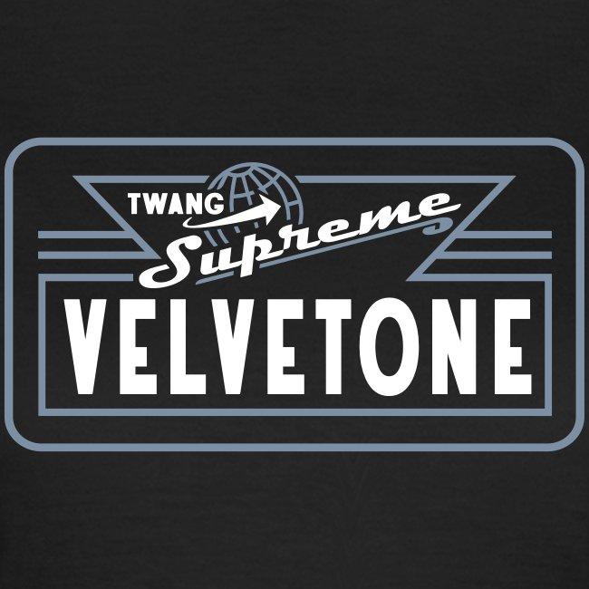 Velvetone Twang Supreme T-Shirt Female