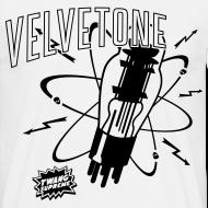 Motiv ~ Velvetone Röhre T-Shirt Male