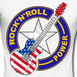 us rock'n'roll power 08