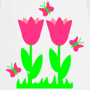 Tulpen  Aprons - Cooking Apron
