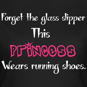 Princess T-shirts - Dame-T-shirt