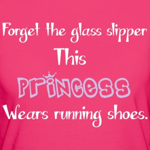 Princess T-shirts - Vrouwen Bio-T-shirt